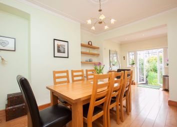 Thumbnail 3 bed end terrace house for sale in Bagshot Road, Enfield