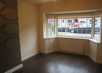 Thumbnail 3 bed terraced house to rent in Chantrey Crescent, Birmingham