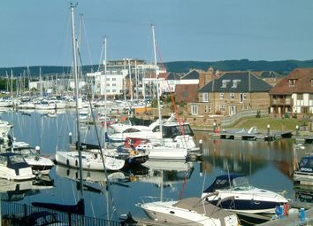 Thumbnail 2 bed flat for sale in Golden Gate Way, Sovereign Harbour North, Eastbourne
