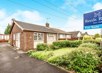 Thumbnail 2 bed bungalow for sale in Ashbourne Drive, Pontefract