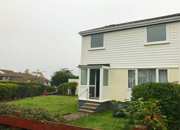 Thumbnail 3 bed property to rent in Firsleigh Park, Roche, St. Austell