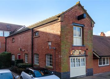 Thumbnail 2 bed end terrace house for sale in The Gatehouse, Castle Brewery, Newark