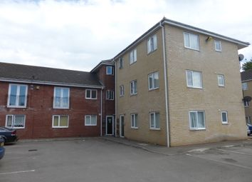 Thumbnail 2 bed flat for sale in Langdale Grove, Corby