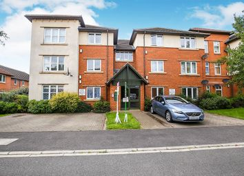 1 bed flat for sale in Haven Gardens, Darlington, County Durham DL1