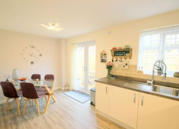 Thumbnail 3 bed semi-detached house for sale in Dewsbury Crescent, Stafford