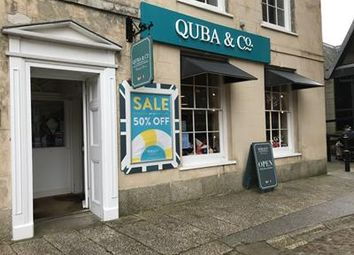 Thumbnail Retail premises to let in 14 High Cross, Truro, Cornwall