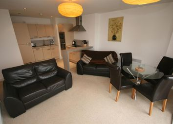 Thumbnail 2 bed flat for sale in Fernie Street, Manchester