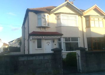 Thumbnail 3 bed semi-detached house for sale in Larkfield Road, Aigburth