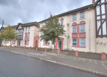 Thumbnail 1 bed flat to rent in Leazes Court, Barrack Road, Newcastle Upon Tyne