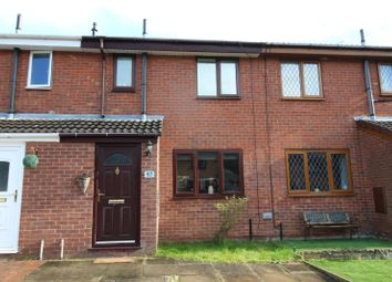 3 bed terraced house for sale in Felstead, Skelmersdale, Lancashire WN8