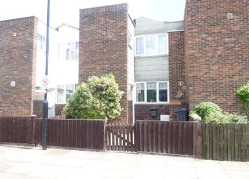 Thumbnail 3 bed terraced house for sale in Mission Square, Brentford