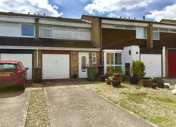 Thumbnail 3 bedroom terraced house for sale in Waxes Close, Abingdon