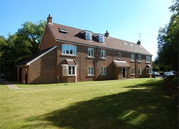 Thumbnail 4 bed flat for sale in The Lock Cottages, Springwell Lane, Rickmansworth, Hertfordshire