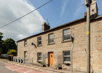 Thumbnail 2 bed terraced house for sale in Powburn, Alnwick, Northumberland