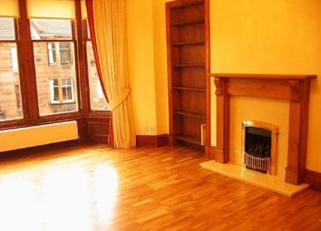 Thumbnail 2 bedroom flat to rent in Airlie Street, Hyndland, Glasgow