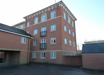 Thumbnail 2 bed flat for sale in Saltash Road, Swindon