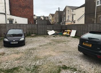 Thumbnail Land for sale in Nelson Road, Blackpool