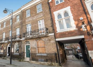 Thumbnail 1 bed flat for sale in High Street, High Wycombe