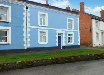Thumbnail 5 bed end terrace house for sale in Gloucester Street, Faringdon