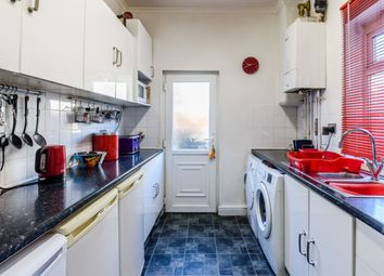 Thumbnail 3 bedroom terraced house for sale in Criterion Street, Stockport, Greater Manchester