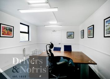 Thumbnail Office to let in Unit 7, Riverside House, Vauxhall Grove