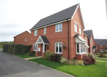 Thumbnail 3 bed semi-detached house for sale in Sandiacre Avenue, Stoke-On-Trent