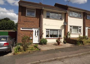 Thumbnail 3 bed property to rent in Long Acre, Old Harlow, Essex