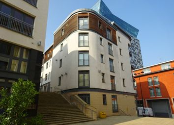 Thumbnail 2 bed flat to rent in Upper Marshall Street, City Centre, Birmingham