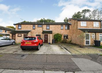 3 bed terraced house for sale in Varden Close, Chelmsford CM1