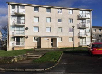 Thumbnail 1 bed flat for sale in Telford Road, Murray, East Kilbride