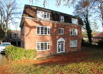 Thumbnail 2 bed flat for sale in Ashfield Park, Headingley, Leeds