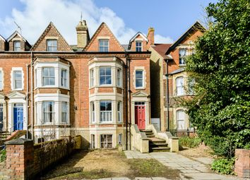 Banbury Road, Oxford, Oxfordshire OX2. 5 bed semi-detached house for sale