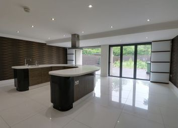 Thumbnail 4 bedroom town house to rent in Anlaby House Estate, Beverley Road, Anlaby, Hull