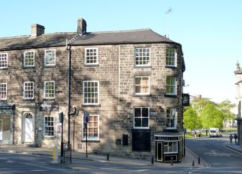 Thumbnail 3 bed flat to rent in Claro Court Business Centre, Claro Road, Harrogate