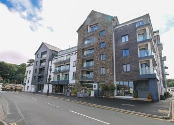 Thumbnail 1 bed flat for sale in 21 Quay West Apartments, Bridge Road, Douglas