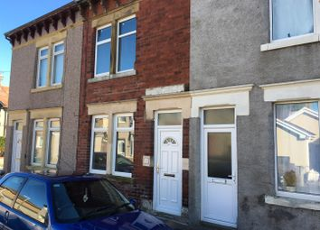 Thumbnail 3 bed terraced house to rent in Raglan Road, Heysham, Morecambe