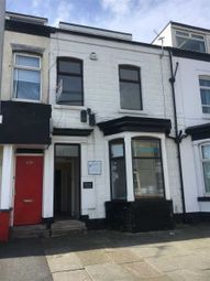 Thumbnail 3 bed flat for sale in King Street, Blackpool