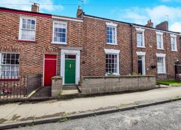 Thumbnail 3 bed terraced house for sale in Queen Street, Horncastle