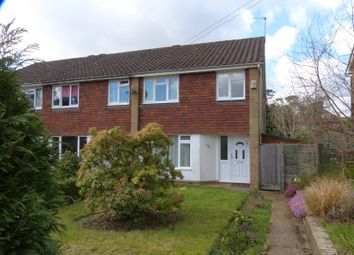 Thumbnail 3 bed property for sale in Whitehill Road, Crowborough