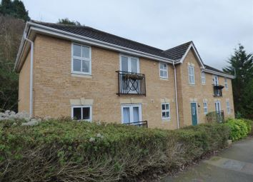 Thumbnail 2 bed flat to rent in Harriet Drive, Borstal, Rochester