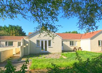 Thumbnail 4 bed bungalow for sale in Longis Road, Alderney