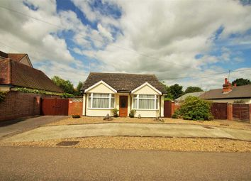 Thumbnail 4 bed bungalow for sale in North Lane, Marks Tey, Colchester