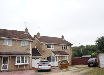 Thumbnail 2 bedroom semi-detached house to rent in Betony Close, Swindon