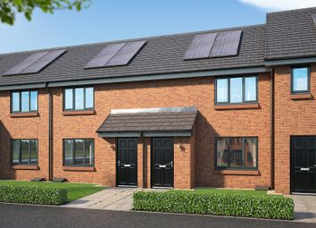 "Thumbnail 3 bedroom property for sale in ""The Blair At Abbotsway"" at Inchinnan Road, Paisley"