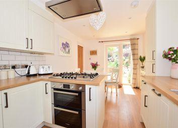 Thumbnail 4 bed detached house for sale in Nursery Hill, Shamley Green, Surrey