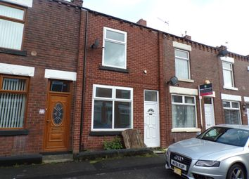 Thumbnail 2 bed terraced house to rent in Charles Holden Street, Bolton