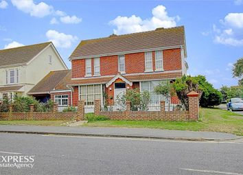 4 bed detached house for sale in Hillfield Road, Selsey, Chichester, West Sussex PO20