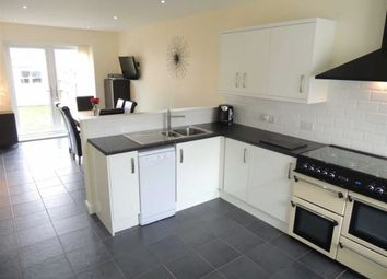 Thumbnail 5 bed semi-detached house for sale in Ashbourne Road, Denton, Manchester