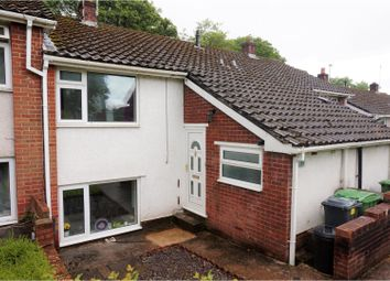 Thumbnail 3 bedroom semi-detached house to rent in Claerwen Drive, Cardiff