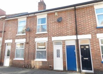 Thumbnail 2 bed property to rent in Russell Street, Loughborough